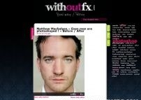 Withoutfx.com - Behind makeup