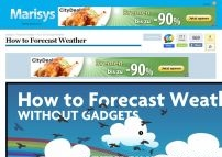 How to Forecast Weather