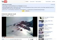 YouTube - Avalanche explosion result