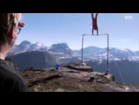 Gymnast Base Jumper