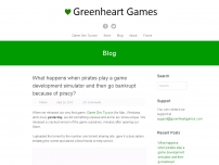 What happens when pirates play a game development simulator and then go bankrupt because of piracy? | Greenheart GamesGreenheart Games