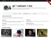 git webcam=lulz