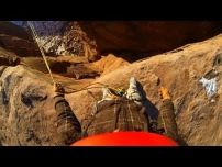 World's Most Insane Rope Swing Ever!