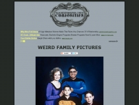Weird Family Pictures