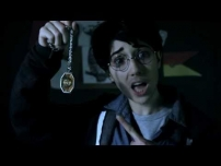 Harry Potter Friday Parody