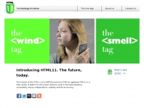 Welcome to HTML11 Labs
