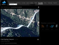 Les ponts tordus de Google Earth